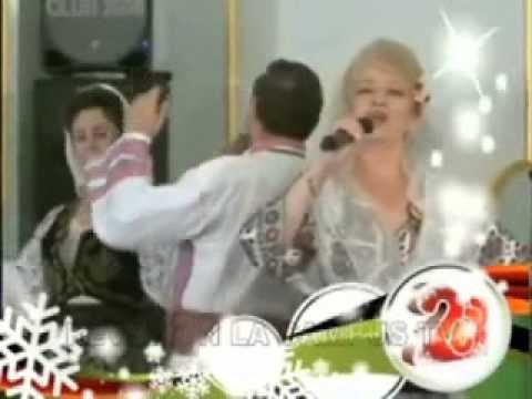 OFELIA FLORICA HARANGUS -  Bun ii vinul ghiurghiuliu   CAMPUS TV   Revelion, 2011