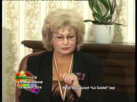 Tele Moldova.Poezie şi muzică.V Becart.Prof.univ.dr.Mihai Păstrăguş