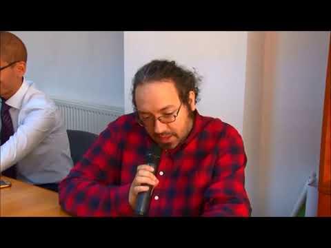 Marius Ionescu - Macaz de salvare