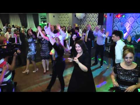 Camelia Florescu - Let's get loud (cover J.Lo)