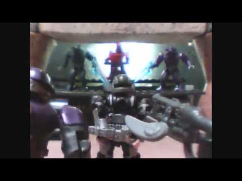 Halo Mation (A Master Chief Epic)