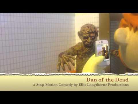 Dan of the Dead ident
