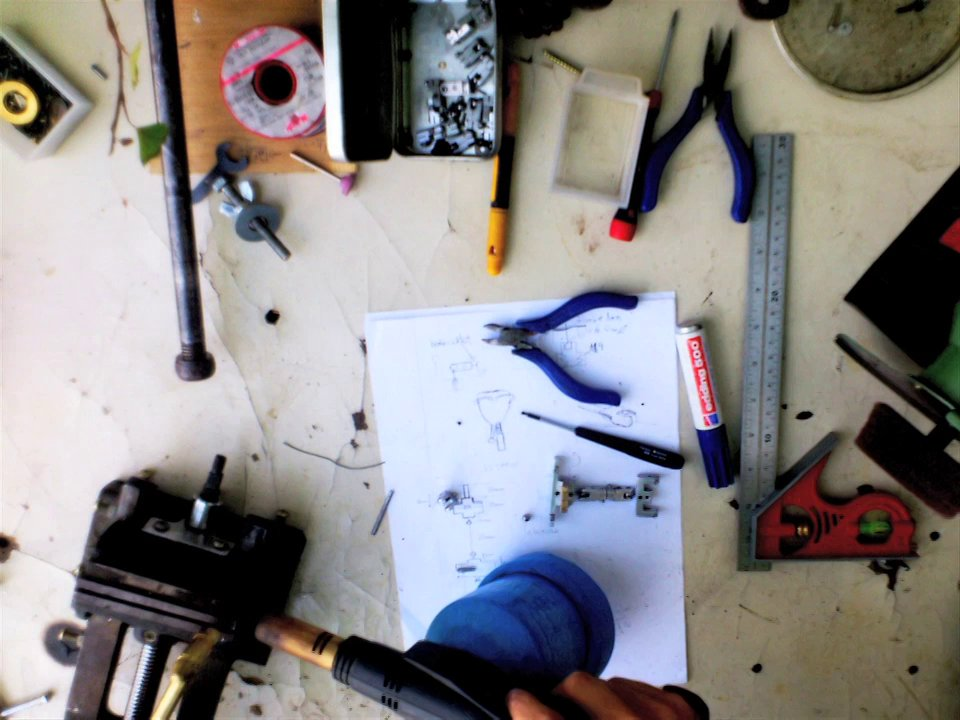 Armature Assembly
