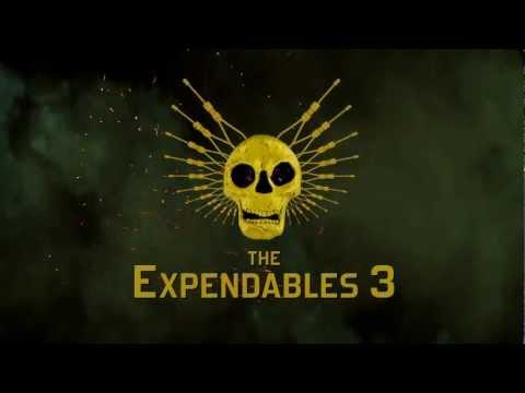 The Expendables 3 Parody Trailer / Неудержимые 3