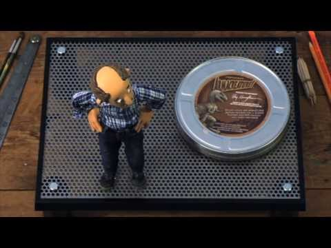 Ray Harryhausen Armature Kit