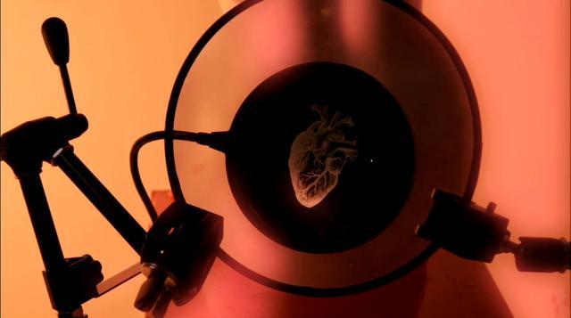 Dr. Valentyn Machines a Heart - Original Score