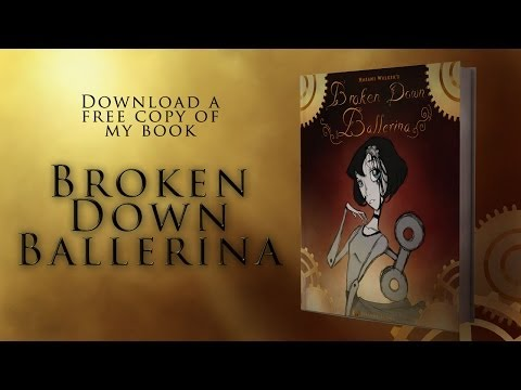 Broken Down Ballerina