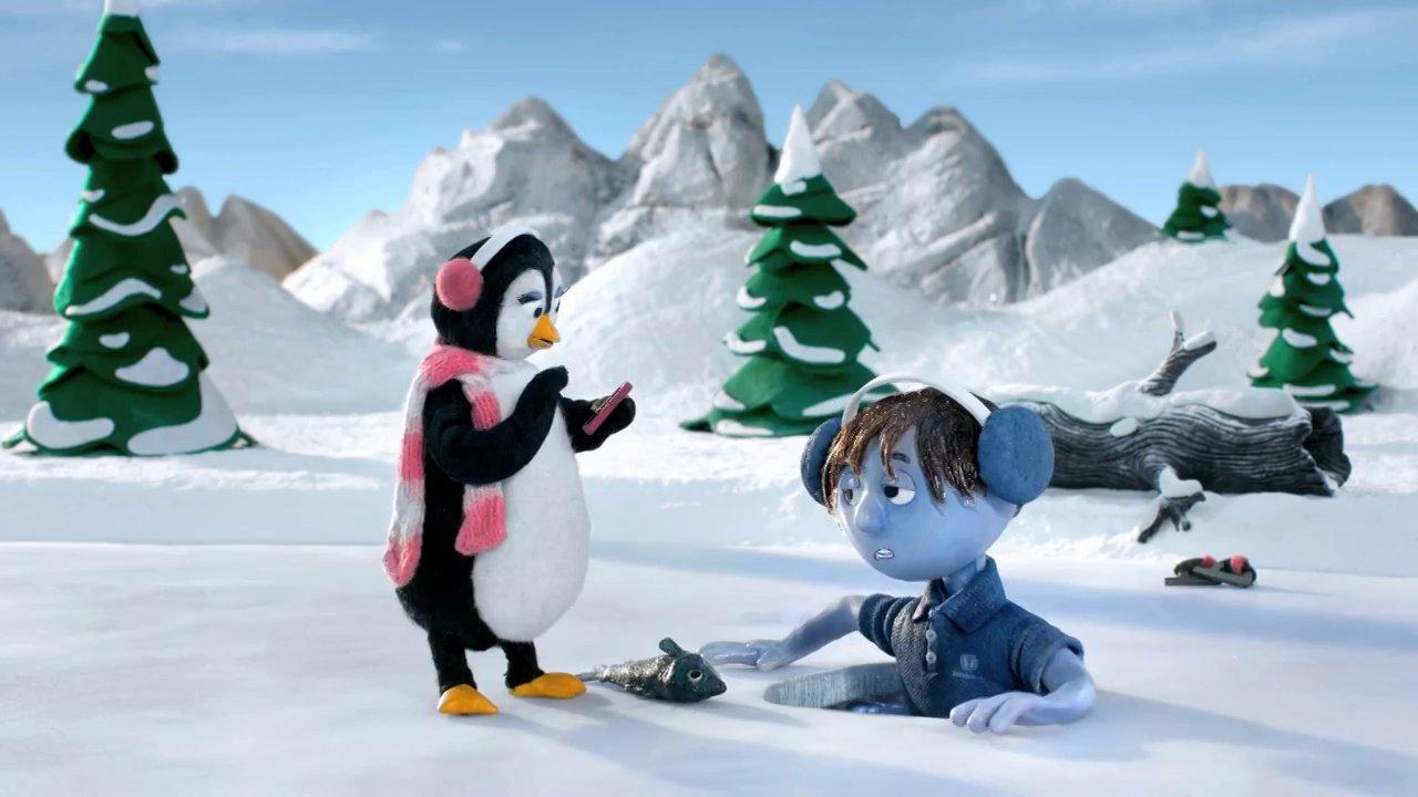 SoCal HONDA - Penguin