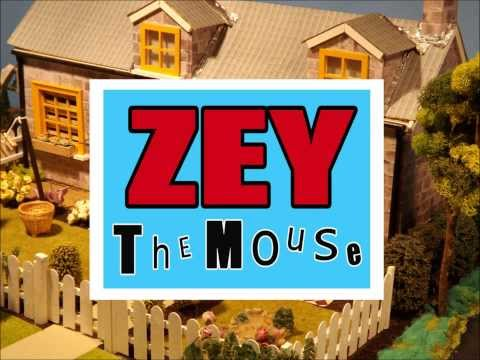 The BEST 3rd Edited Intro of Fimo Zey The Mouse and Friends!!