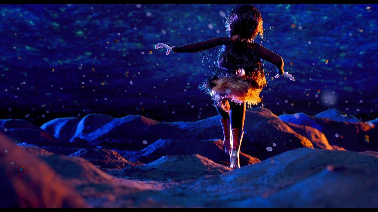 The Moon's Milk- Trailer