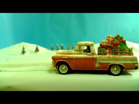 Season's Greetings Christmas 2013