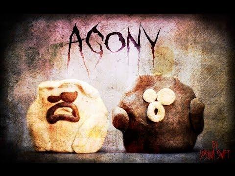 Agony GHOSTS!