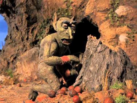 """""""Mr Geister's Goblin"""", teaser clip"""