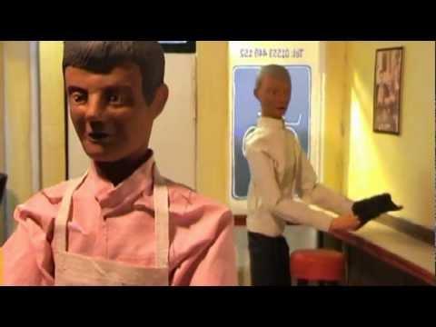 Poppylands Trailer