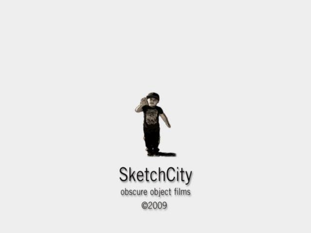 Sketch City Series Promo 1 min.