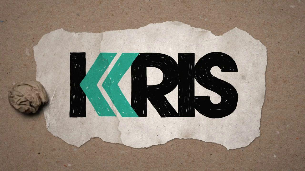 KRIS // »Geflasht« // 2013 // Official Video