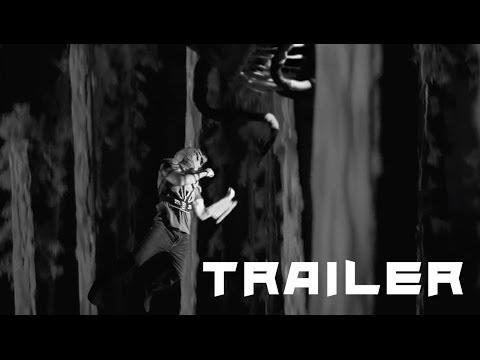 The Spaceman Official Trailer (2014) - Sci-Fi Fantasy Short Film