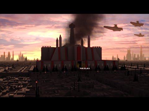 LEGO Star Wars: The Underworld (Animated Short Film)