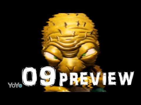 Stop Motion Final Fighters: Dragon Ball Legend Ep9 Trailer——定格动画《龙珠传说》第九集预告片