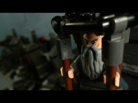 LEGO The Hobbit: Escape From Dol Guldur
