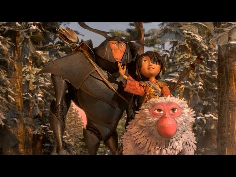 KUBO AND THE TWO STRINGS - Official Trailer 3 [HD] - In Theaters August 19