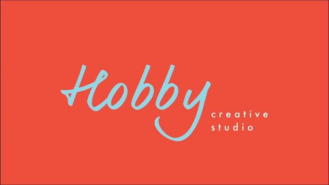 DEMO REEL HOBBY CREATIVE STUDIO 2016