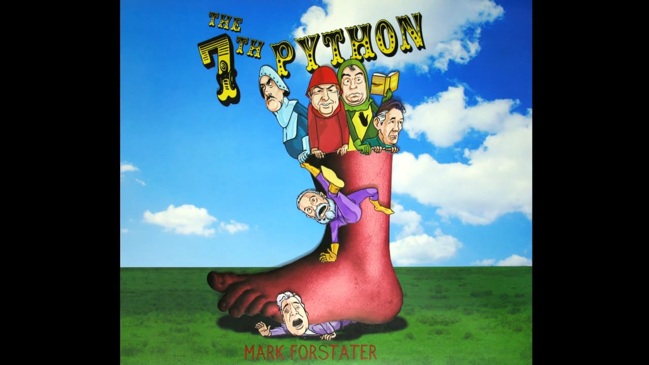 The 7th Python - A Twat's Tale