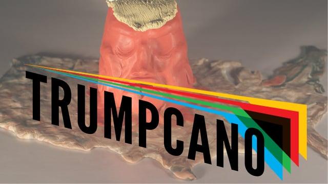 Trumpcano