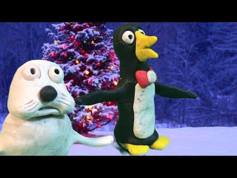 Christmas Claymation, The Holiday Special