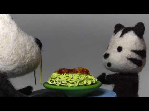 Dogger and Catter - Spaghetti con Baffi (2016)