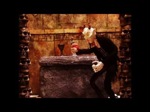 The Drink of the Damned- Stop Motion Short