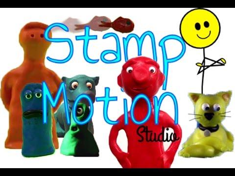 Stop Motion Showreel/Channel Trailer