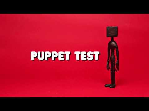 PUPPET TEST