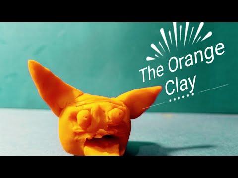 The Orange Clay