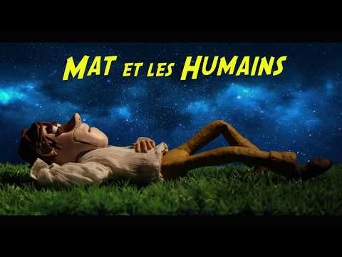 Le Vlog de Mat - 01