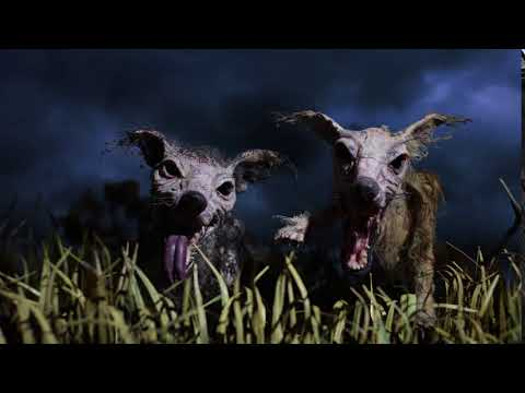 Hounds of Hell