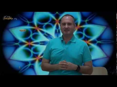 El despertar de la consciencia Crística - Fran Ortega - 1ª parte