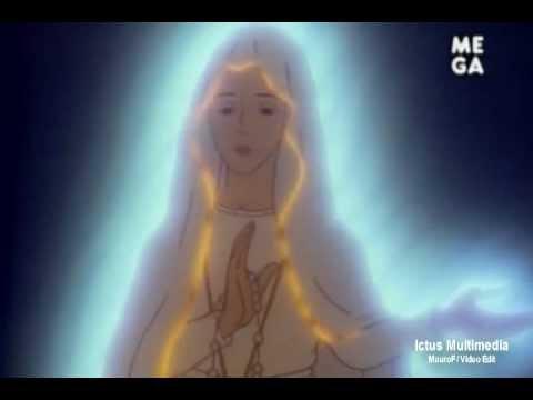 Los Niños y el sol - la verdadera historia de la Virgen de Fatima