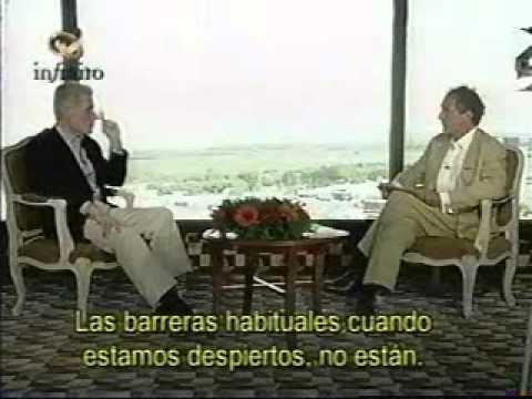 Brian Weiss - Entrevista (infinito)