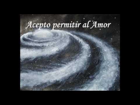 ♥ AFIRMACION DE LA LUZ ♥ [HQ]