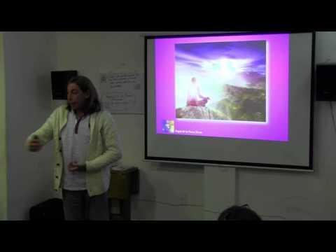 El Triangulo Sagrado, por Xavier Pedro Gallego