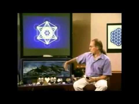 DIOS : Origen del Cosmos El Merkaba - Drunvalo Melchizedek