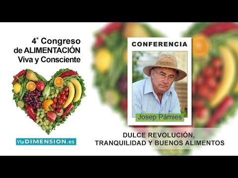 Josep Pàmies - El poder curativo de las plantas