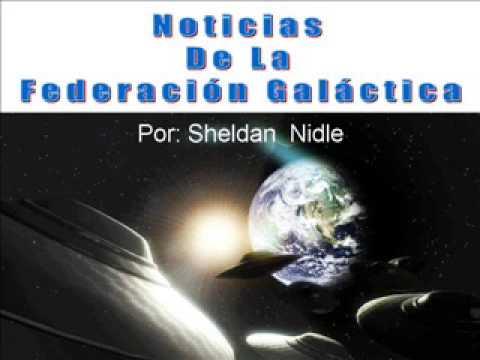 Noticias De La Federación Galáctica. 10-06-2014