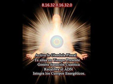 7.7. 7.  Cronologia de la Canalizacion del Codigo Alineacion del Cuerpo de Luz Merkaba