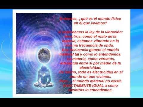 Nosotros, el Cosmos, la Mente Universal, la Comunicación y la Causalidad del Todo, Primera Parte