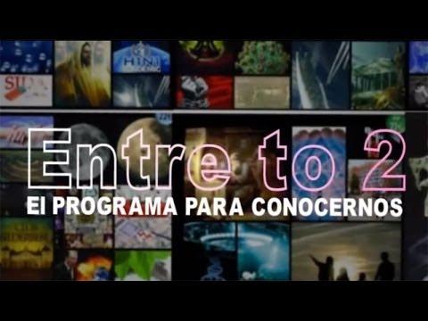 ENTRE TO 2 - FRANCESCA LEON entrevistando a CAROL MATEOS - ANIMA-AGARTAM (1ª PARTE)