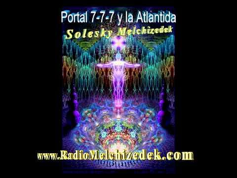 PORTAL 7 7 7 Y LA CONEXION  ATLANTIDA