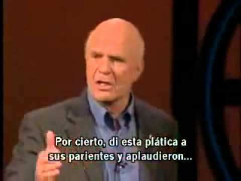 EL PODER DE LA INTENCIÓN Dr Wayne W Dyer - COMPLETO CON SUBTÍTULOS EN ESPAÑOL