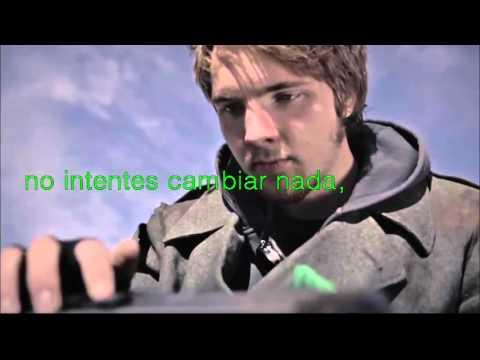TODO ESTÁ EN TI -  Video de Fernando Valero